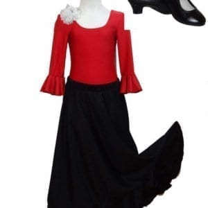 Flamenco Enfant