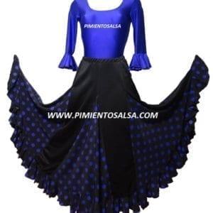 Flamenco Femme