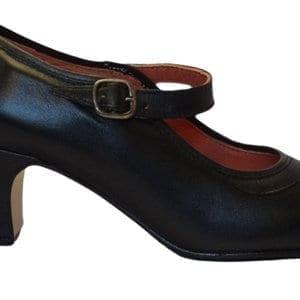 Chaussure de Flamenco semi professionnelle