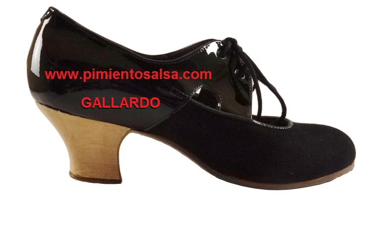 Chaussure flamenco GALLARDO