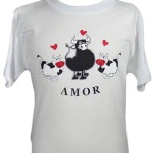 Tee shirts Feria