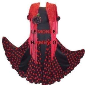 Accessoires Flamenco