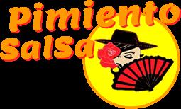 Pimiento Salsa