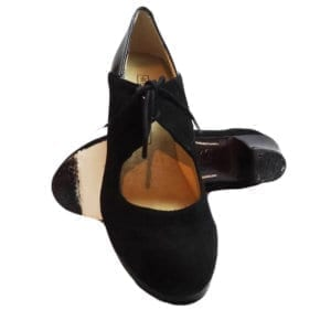 Chaussures Flamenco