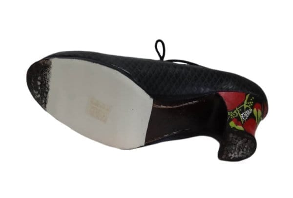 Chaussure de Begoña Cervera