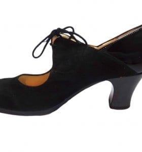 Chaussure de Flamenco Begoña Cervera modèle Arty