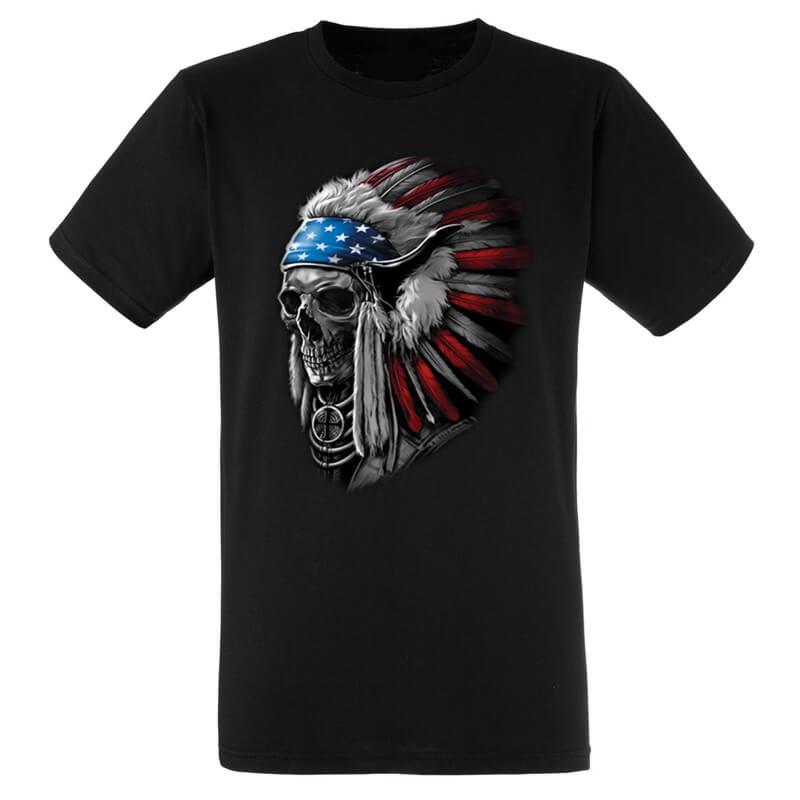 T shirt indien
