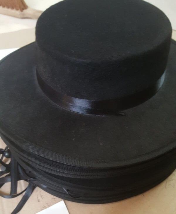 Chapeau cordoba enfant pour le flamenco